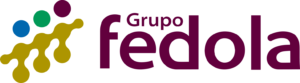 Logotipo Grupo Fedola