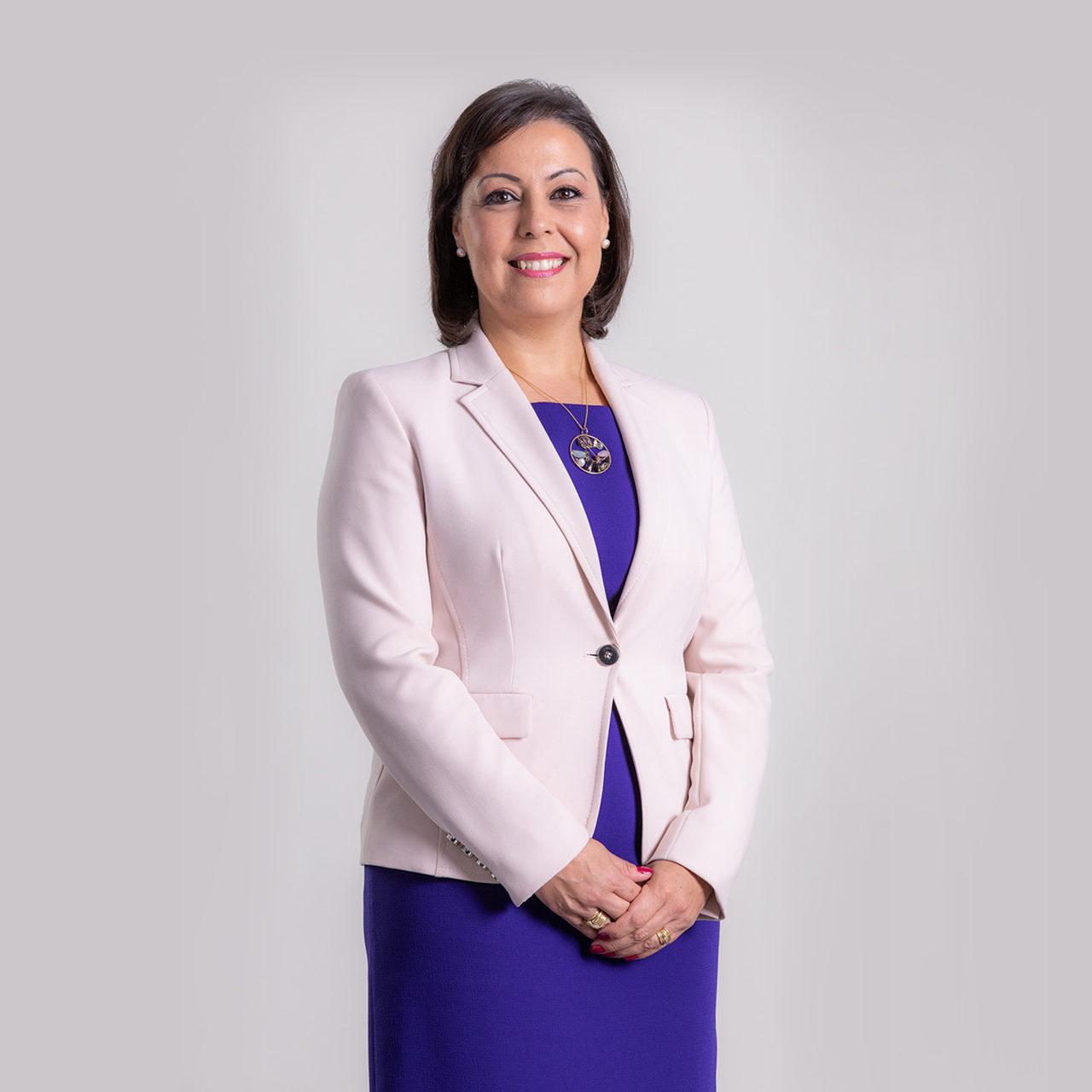 Victoria Lopez - Bio